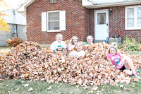 FBLA Drive-By-Raking