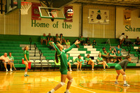 VB vs. Blair Oaks:  Lexi Oetterer