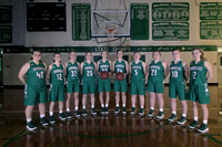2017-2018 Girls Basketball