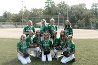 Softball Team Photos