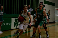 Girls Basketball vs. Silex